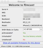 iOS6.1 beta4を脱獄(紐付き)!定番JBアプリの対応状況は?