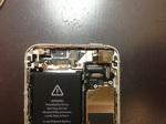 【画像あり】すぐに汚くなるiPhoneの中身と埃だらけにさせない5つの方法