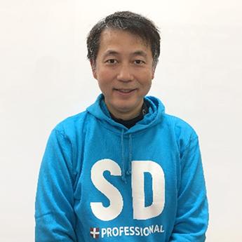 スマートドクタープロイオンモール 春日部店の店長「村松浩太」