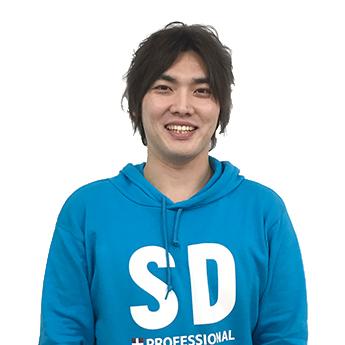 スマートドクタープロ神戸三宮店の店長「高村聡」