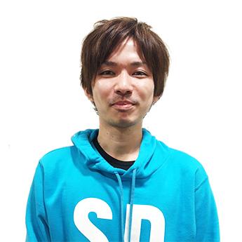 スマートドクタープロ大阪心斎橋本店の店長「山口雄也」