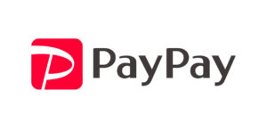 PayPayでお支払が出来るようになりました!